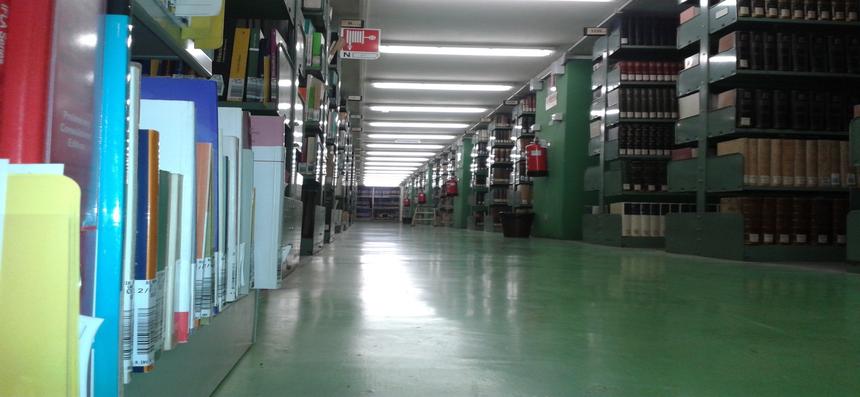 Biblioteca Europa. Generale