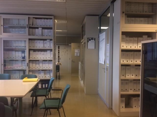 Biblioteca Medica, Azienda Sanitaria Friuli Occidentale