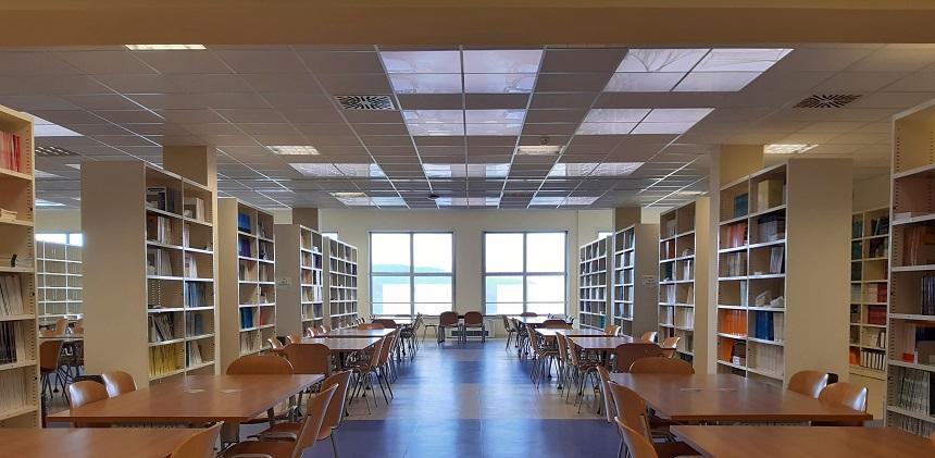Biblioteca centrale di medicina
