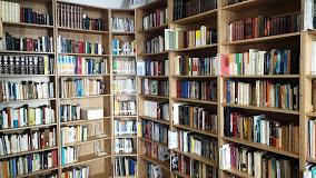 Polo delle Biblioteche Evangeliche di Trieste - Biblioteca Avventista