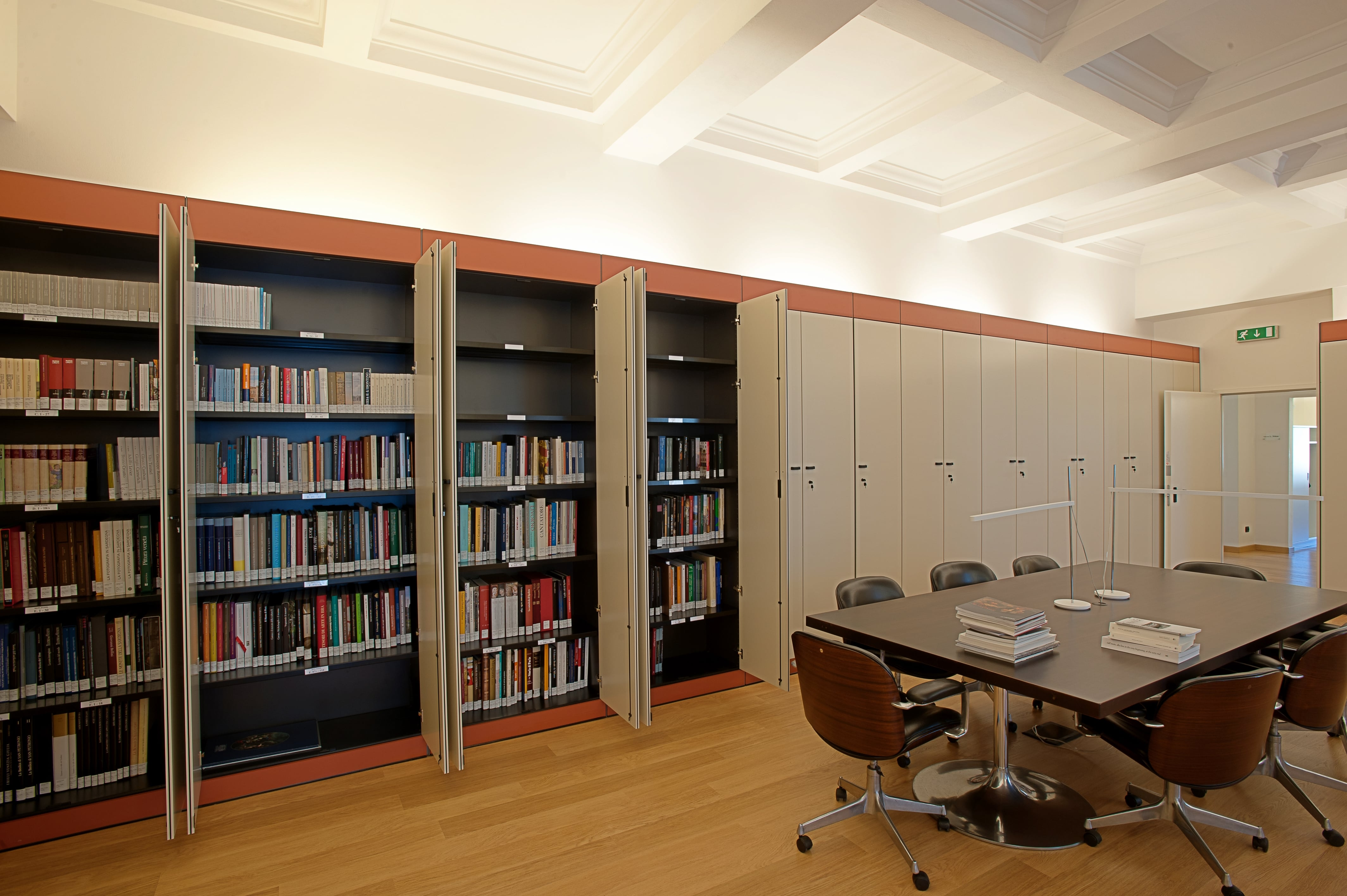 Biblioteca della Fondazione Cassa di Risparmio di Gorizia CARIGO