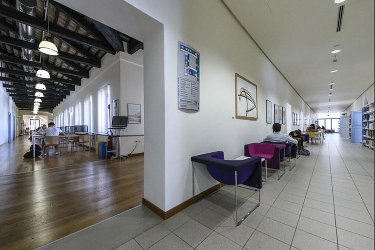 Biblioteca Civica di Pordenone