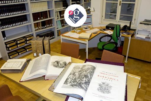 Biblioteca dei Civici Musei di Storia ed Arte