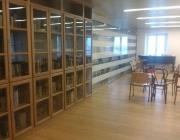 Biblioteca della Comunità Greco Orientale di Trieste