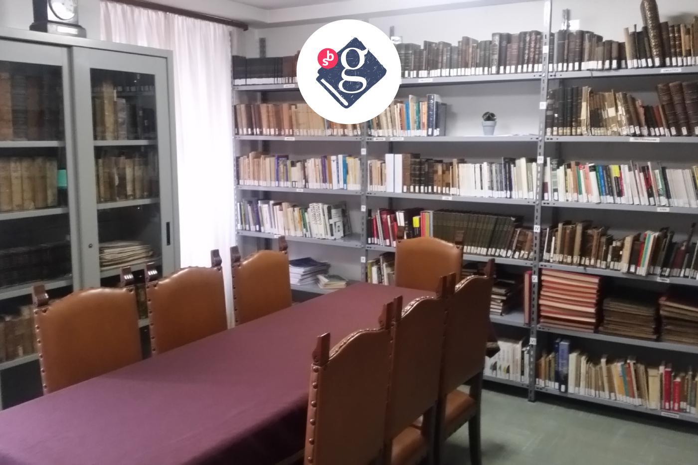 Biblioteca della Comunità Elvetica