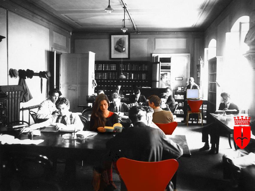 Biblioteca Civica Attilio Hortis