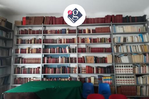 Biblioteca della Lega Nazionale