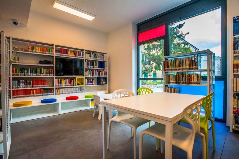 Biblioteca comunale di Muggia