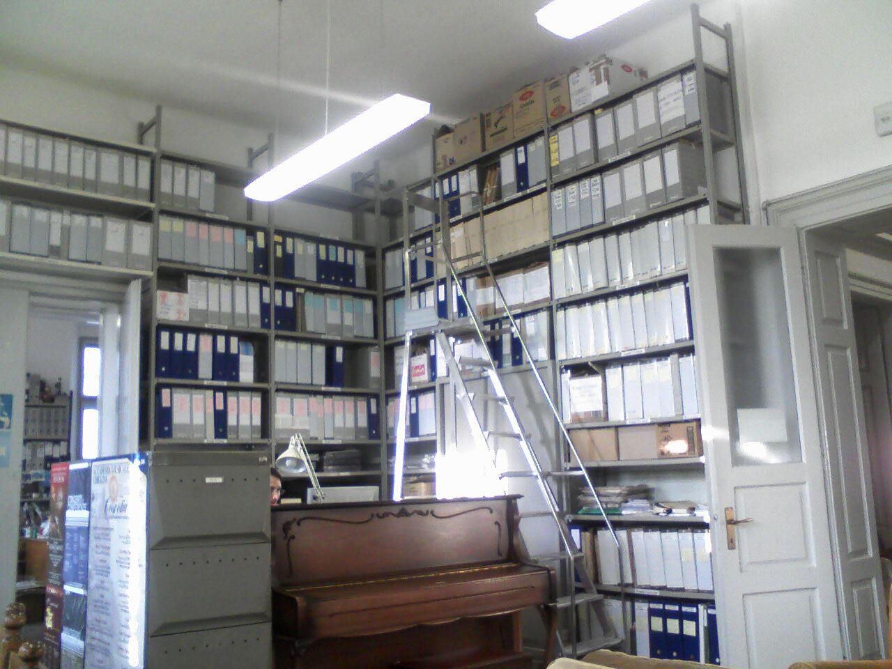Biblioteca dell'Associazione Culturale