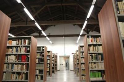 Biblioteca del Seminario Diocesano di Concordia-Pordenone