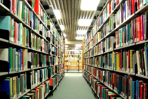 Biblioteca del Seminario vescovile di Trieste