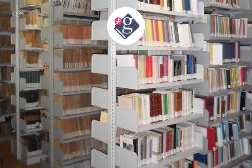 Biblioteca della Società Istriana di Archeologia e Storia Patria