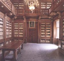 Biblioteca della Soprintendenza archivistica del Friuli Venezia Giulia
