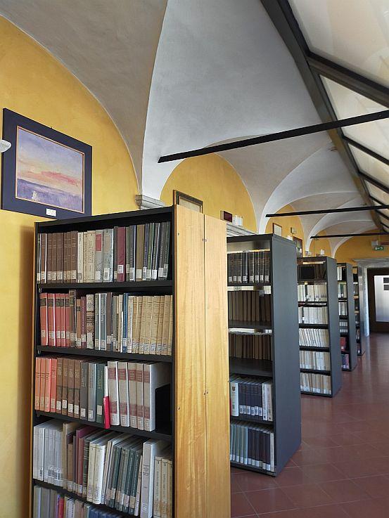 Biblioteca Statale Isontina di Gorizia