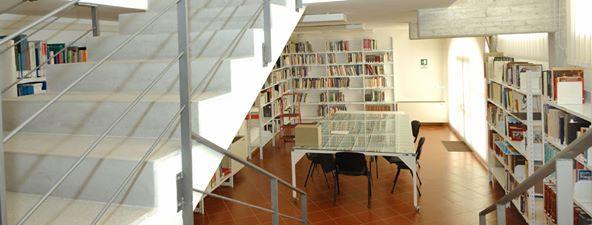 Biblioteca di Villa Manin di Passariano